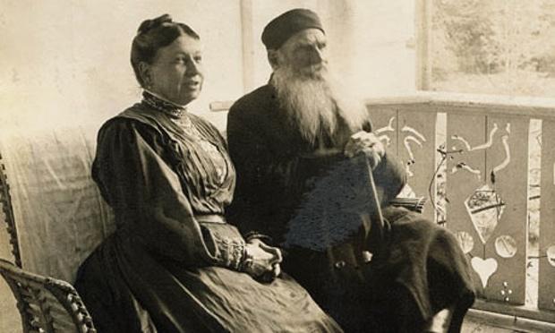 Leo-Tolstoy-Sitting-with--001